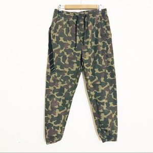 American Eagle outfitters Camo Jogger Size Small